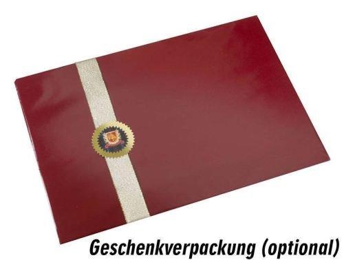 Geschenkverpackung (optional)