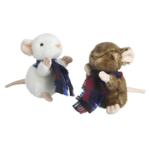 Lord und Lady Mäuse
