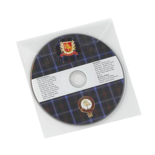 DVD Video Tour