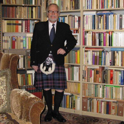 Lochaber Standard Highland Titel photo review