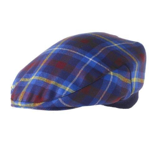 highland titles cap