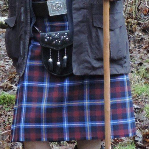 Scottish Highland Kilt