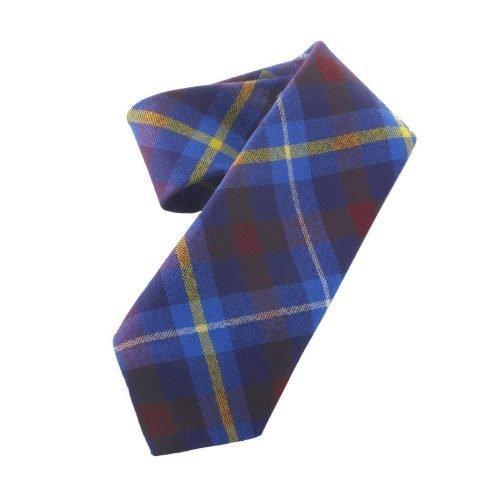 Highland Titel Krawatte