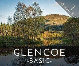 glencoe basic highland titel