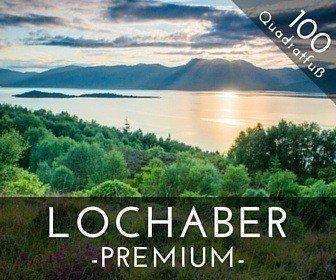lochaber premium highland titel