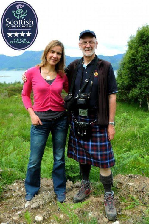 Highland Grundstück besuchen