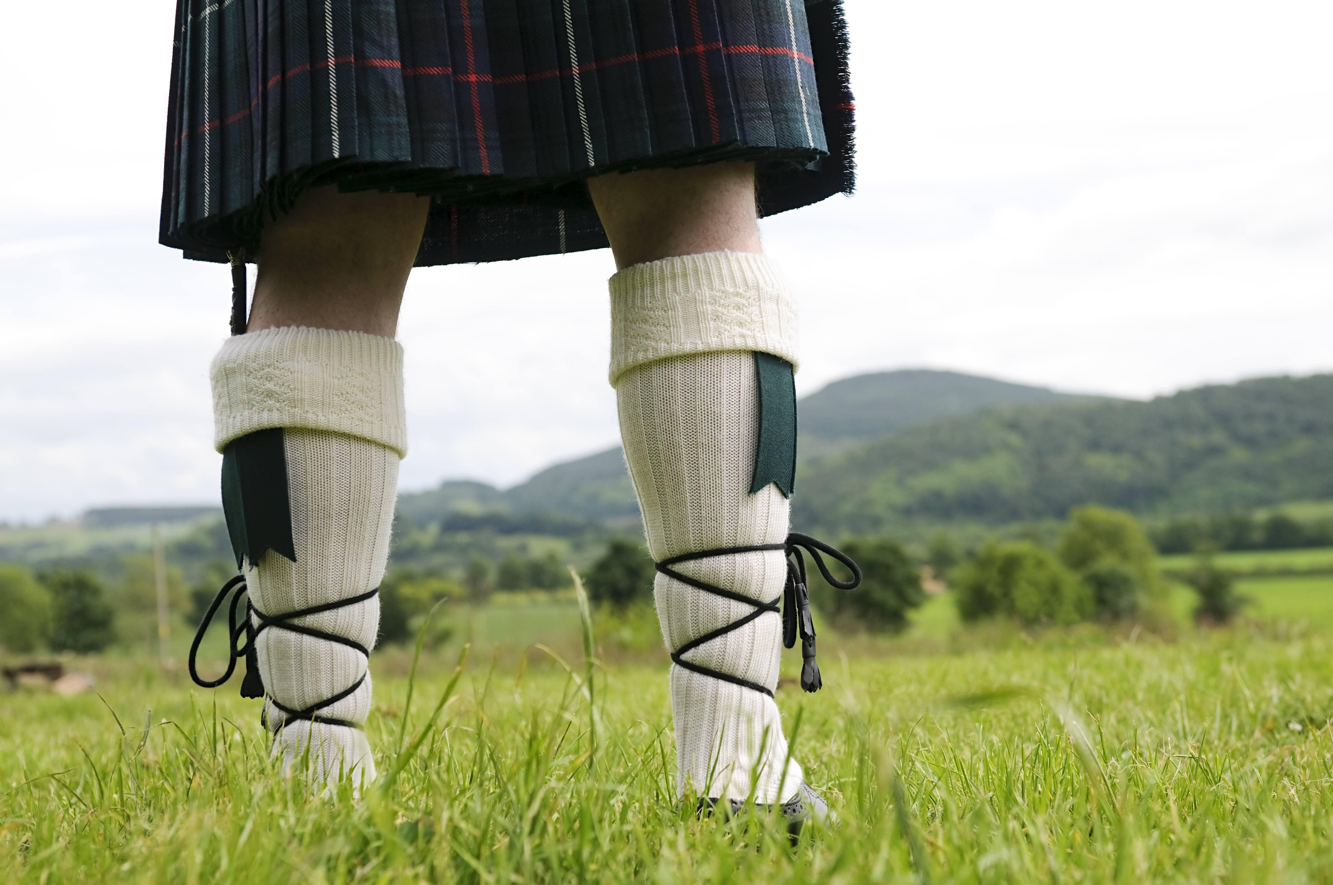 Schottland Highland Titel
